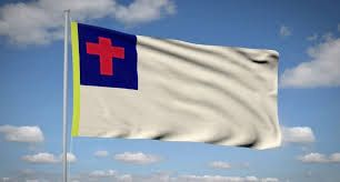 Mississippi town resists after being forced to take down Christian flag