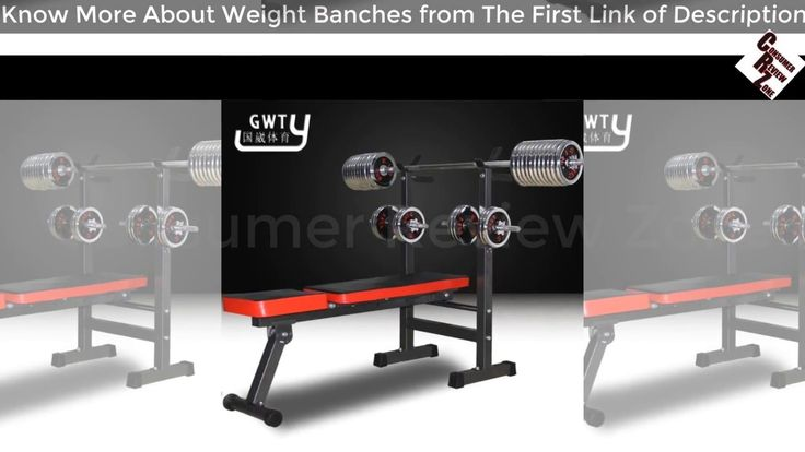 BEST Weight Benches Review! CHEAP Weight Bench for Your Home! CRAZY Disc...