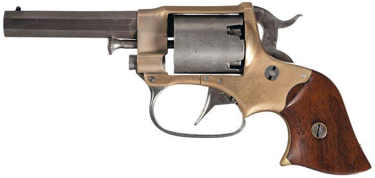 Arminius Revolver Manual Of Arms - agencyrevizion