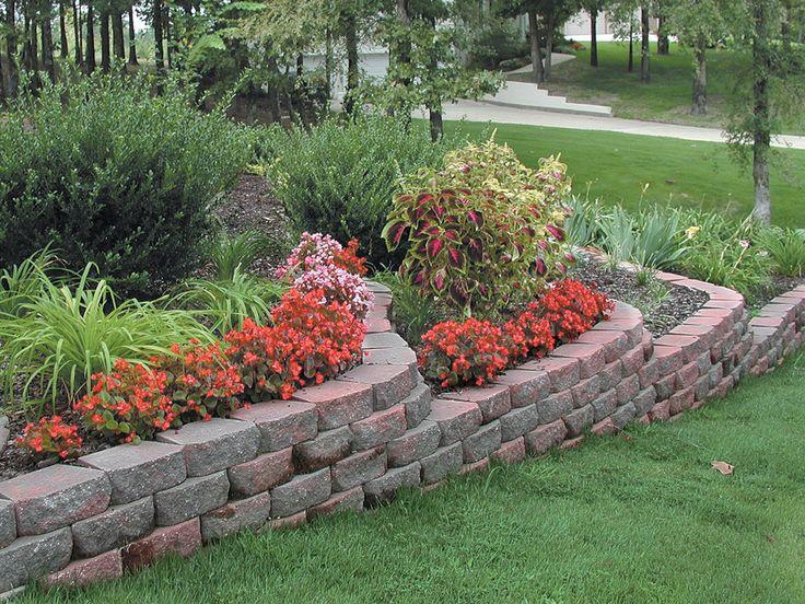 Landscape Solutions | Virginia Gardener Web Articles