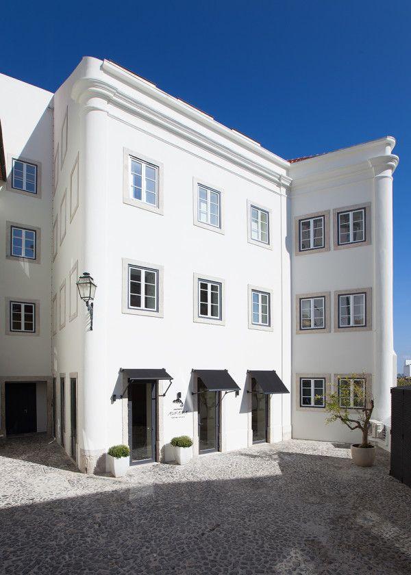 Memmo Alfama Hotel [Portugal]