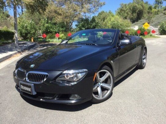 Cars for Sale: Used 2010 BMW 650i in Convertible, TARZANA CA: 91356 Details - Convertible - Autotrader