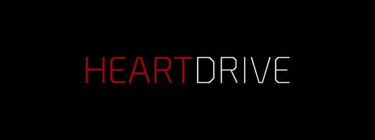 #heartdrive