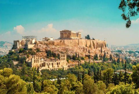 tromaktiko: ΣΥΓΚΛΟΝΙΣΤΙΚΟ: Δείτε τι κρύβεται κάτω από την Ακρόπολη