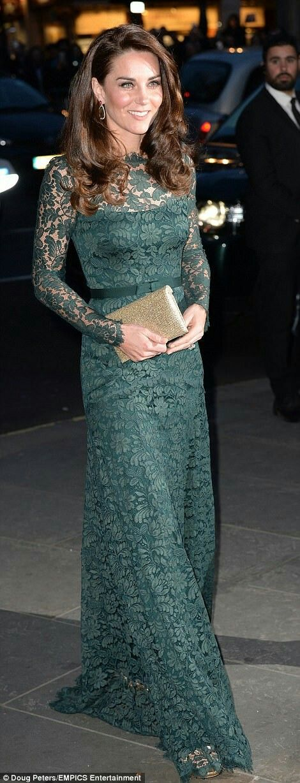 Kate the great princess