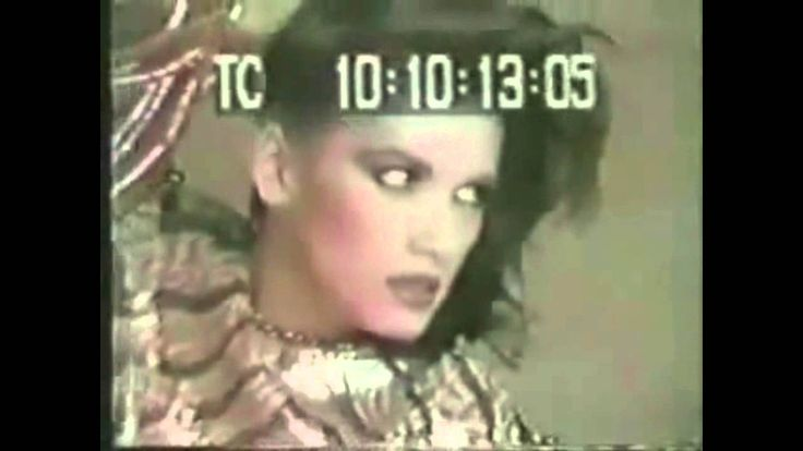 RIP Prince - Freddie Mercury - and Gia Carangi Tribute