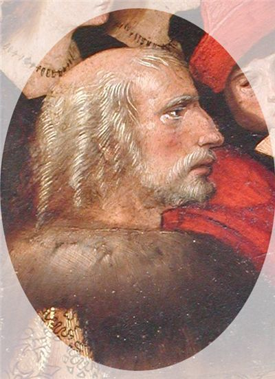 Picture Of Christopher Columbus Famous Italian Explorer