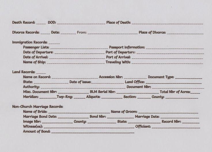 Dawning Genealogy: Genealogy Do-Over Week - 2: Research Goals, Self Interviews & Family Interviews #genealogy #gendover