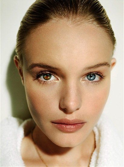 Kate Bosworth Eyes: Different Colored Eyes, Heterochromia Eyes