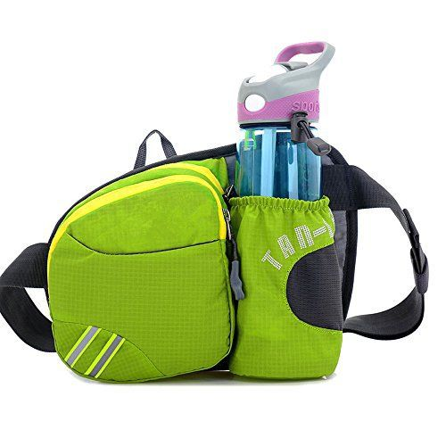 New Trending Bumbags: Unisex Waterproof Waist Bag Bumbag Colorful Chest Bag Casual bag with Water Bottle Holder - Green. Unisex Waterproof Waist Bag Bumbag Colorful Chest Bag Casual bag with Water Bottle Holder – Green   Special Offer: $15.99      166 Reviews Specification: Size: 27*19*8 cm; Weight: 0.16kg; Color: yellow, red, green, dark blue, black, purple, rose red, orange, light blue; ...