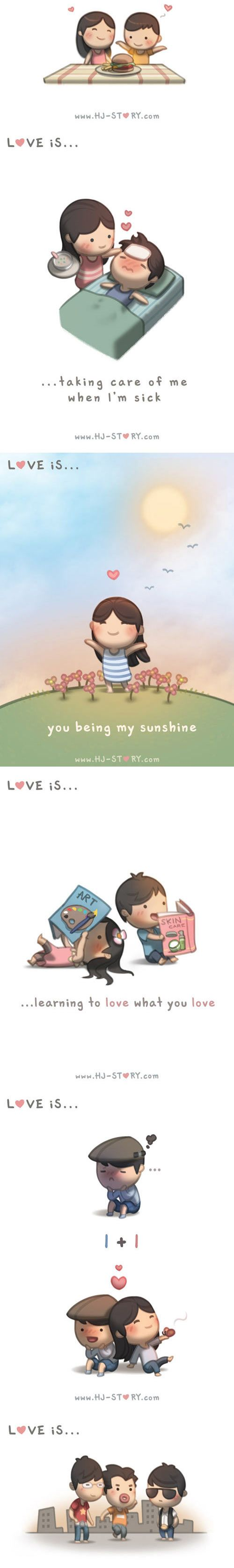 cool-love-comic-cute-drawings-heart