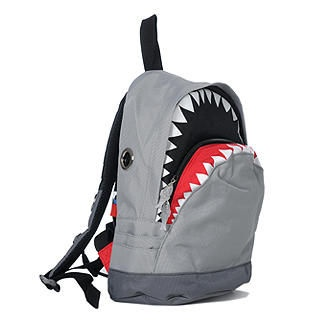Shark Bag (shark,backpack,do want)