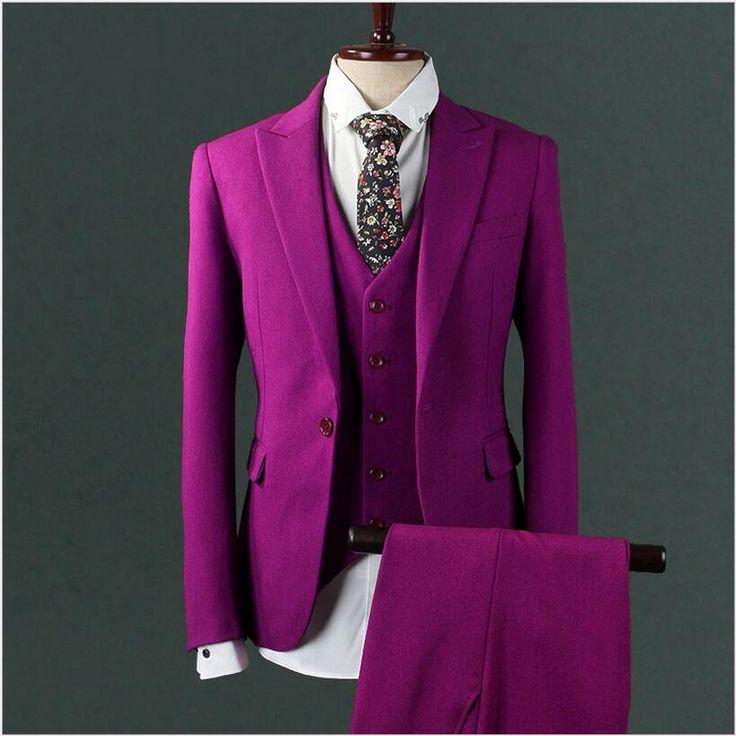 Mejores 239 imágenes de Suits & Blazers en Pinterest | Bodas, Traje ...