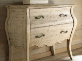 """Lacquered """"Bombay"""" Chest - traditional - dressers chests and bedroom armoires - - by Horchow"""
