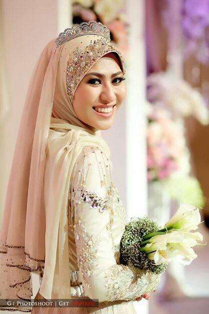 Very stunning bride <3 <3