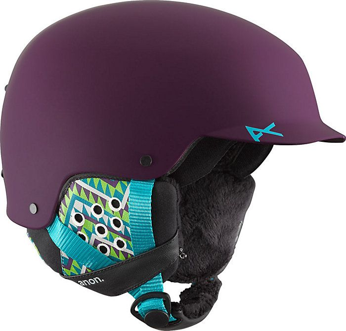 I'm in love with this maroon snowboard helmet. I love maroon as most of us probably all know, but seriously, the matte maroon is perfect. -Xoxo, Ari