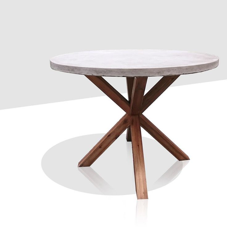 """Sussex Table #grc #gfrc #furniture #outdoorfurniture #gardenfurniture #concretefurniture #lightweightconcrete #patiofurniture #furnitureexporter…"""