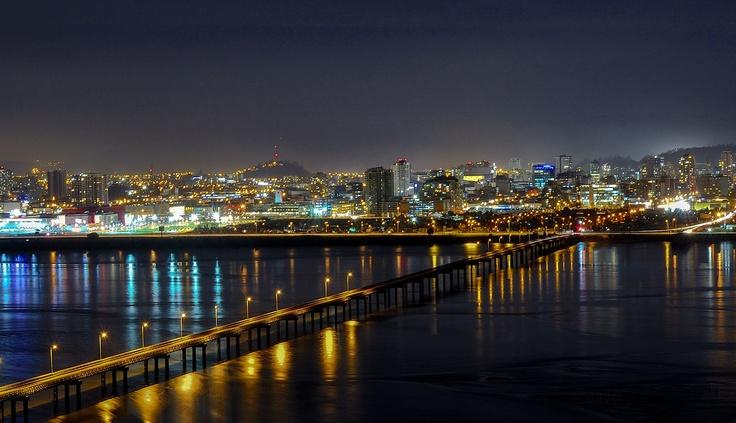 Concepción. Foto de Pablo Larenas Delgado.