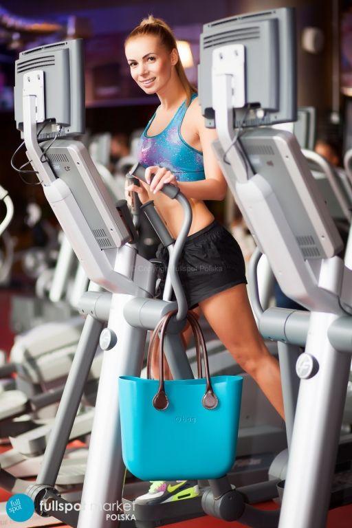 #Gym #Obag #fullspotPolska #Fitness #Training
