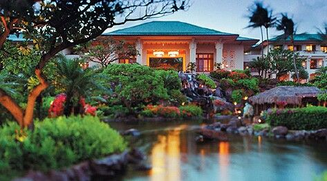 86 best for the honeymooners images on pinterest for Best boutique hotels kauai