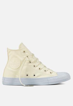 91409e3a94c2 Converse Chuck Taylor All Star - Hi Sneakers Egret