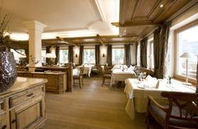 Hotel Berghof, Lech