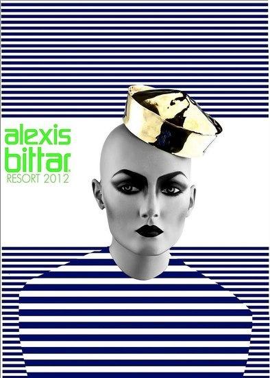 LOVE! Resort 2012 ad campaign for Alexis BittarBittar Bracelets, Bittar Book, Art Direction, Resorts 2012, 2012 Lookbook, Resort12 Lookbook, Lookbook Style, 2012 Ads, Alexis Bittar
