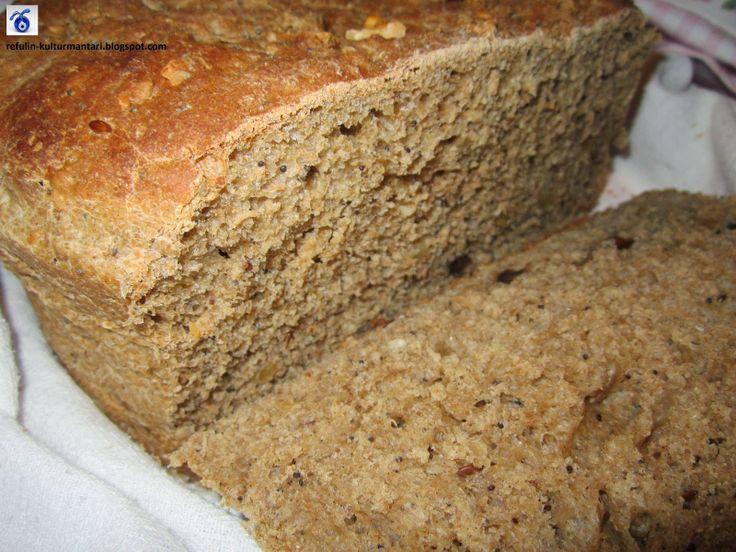 Kültür Mantarı: Diyet ve Ekmek