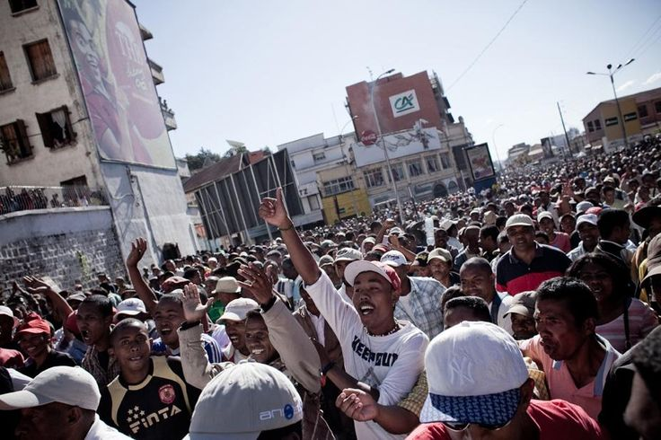 Capital of Madagascar Government - Bing Images