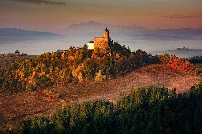 Stará Ľubovňa (foto: Peter Kováčik)