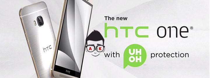 Uh Oh Yeah ( HTC ) | AmkTekno - Mizahi Mobil Haber ve Teknoloji Haberleri