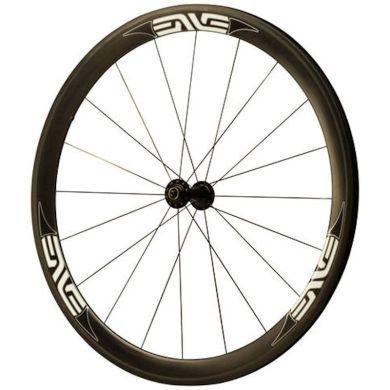 Enve 45 Clincher Rear Wheel Chris King Hub