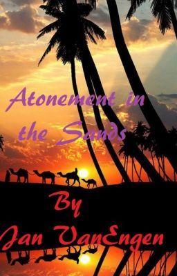 Atonement in the Sands  - Alex and Zavier #wattpad #romance