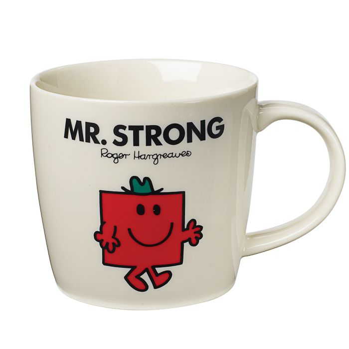 """<p><span style=""""font-size: medium;""""><strong>MR MEN MUGS</strong></span><br /><br />Are you a Mr Cool, or a Mr Perfect? Maybe a Mr Funny!? Have fun choosing your favourite character, or maybe even the one you're most similar to! <br /><br />Choose one for"""