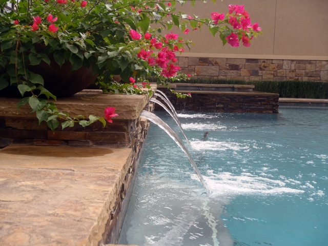 Pool 44. Dream PoolsSwimming PoolsPatiosPorchesBackyard