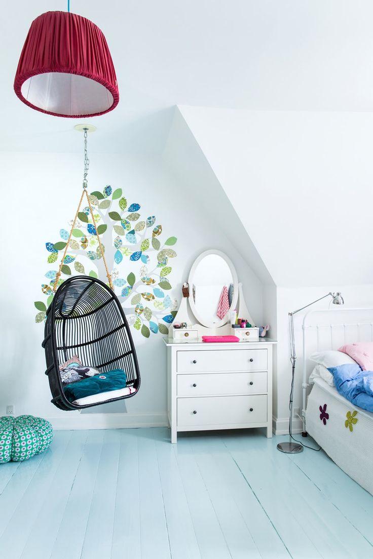 Meer dan 1000 ideeën over blauwe meisjes kamers op pinterest ...