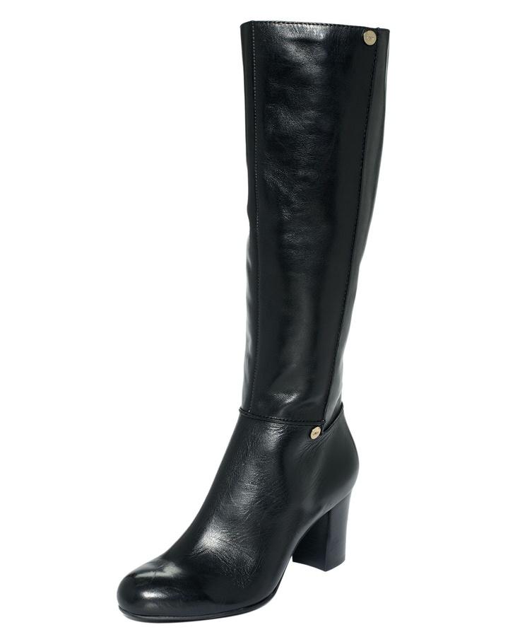 Jones New York Shoes Haben Tall Dress Boots