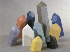 BOTZ Glasuren - BOTZ glazes: Beispiele