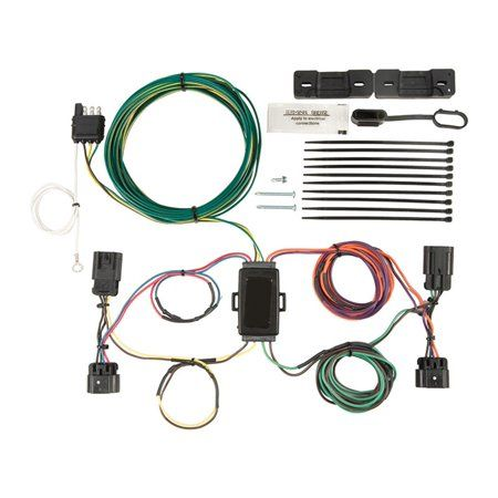 Wiring Harness Kit For 2007 Tahoe | schematic and wiring diagram