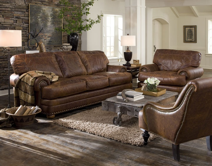 Awesome Our Texas Leather Interiors store in Austin TX offers American made handcrafted leather furniture for your entire home In 2019 - Model Of custom leather sofas New Design