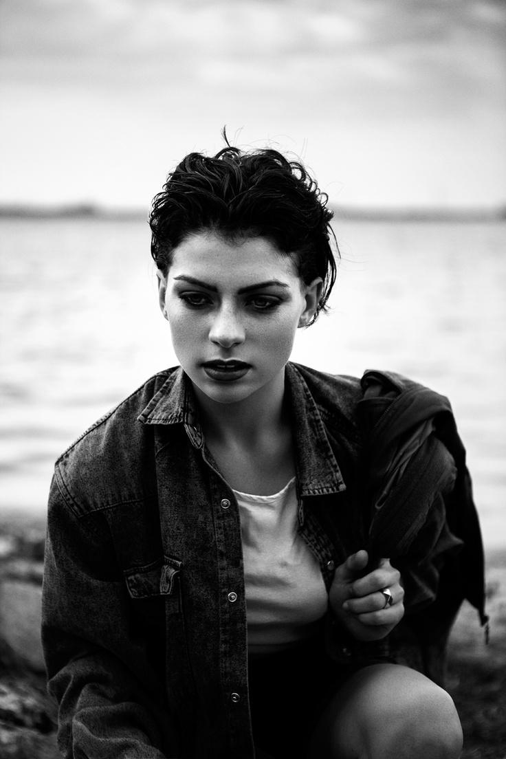 Photo: Frederik Heide  Make up: Tina Charlotte Andersen