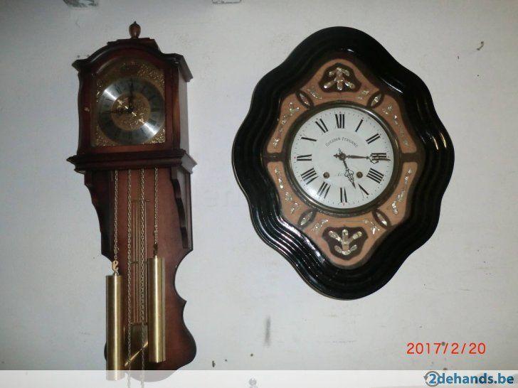 Klokken en barometers - Te koop in Deinze