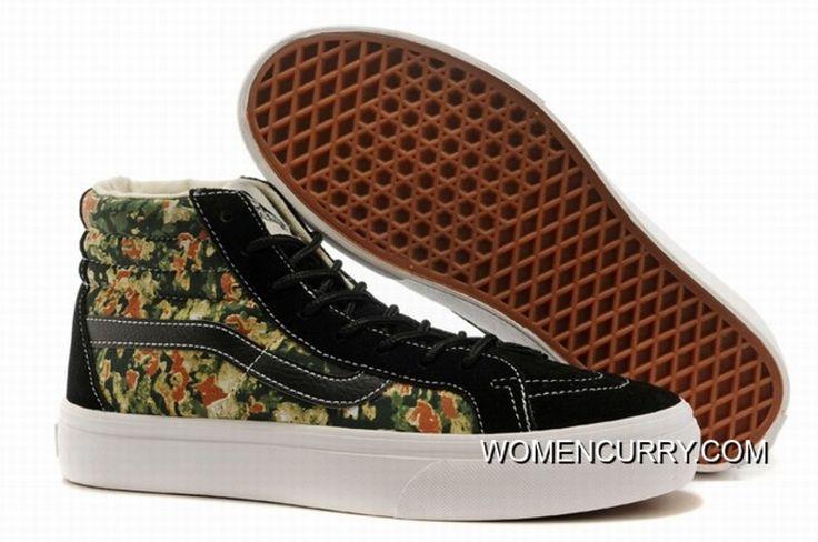 https://www.womencurry.com/vans-sk8hi-batik-camouflage-green-womens-shoes-for-sale.html VANS SK8-HI BATIK CAMOUFLAGE GREEN WOMENS SHOES FOR SALE Only $68.62 , Free Shipping!