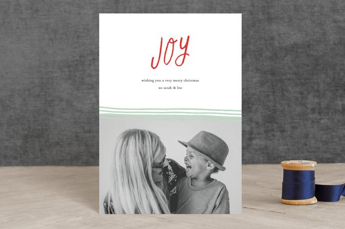 sketched joy by June Letters Studio at minted.com