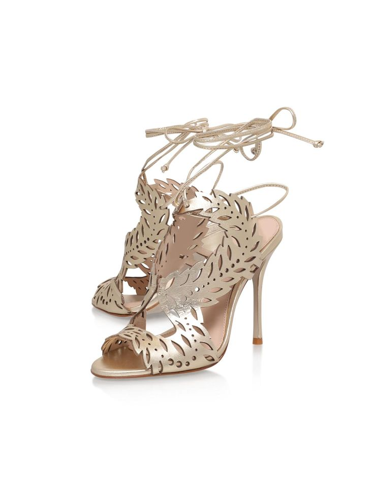 Buy your KG Horatio High Heel Sandals online now at House of Fraser. Why not Buy and Collect in-store?