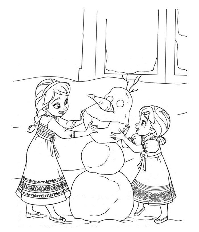 Tegninger Frozen 46 Barbie Malvorlagen Malvorlage Prinzessin Herbst Ausmalvorlagen
