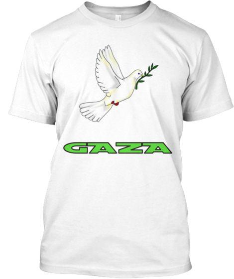 Peace For Gaza | Teespring
