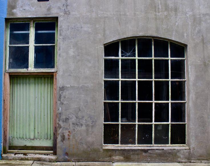 Norway Norge Langevåg Fabrikk