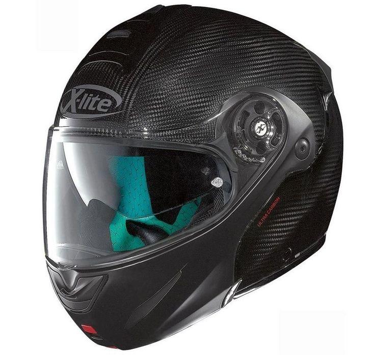 X-lite X-1003 Ultra Carbon Dyad Flip up helmet Fb.sw matt Sz. M1
