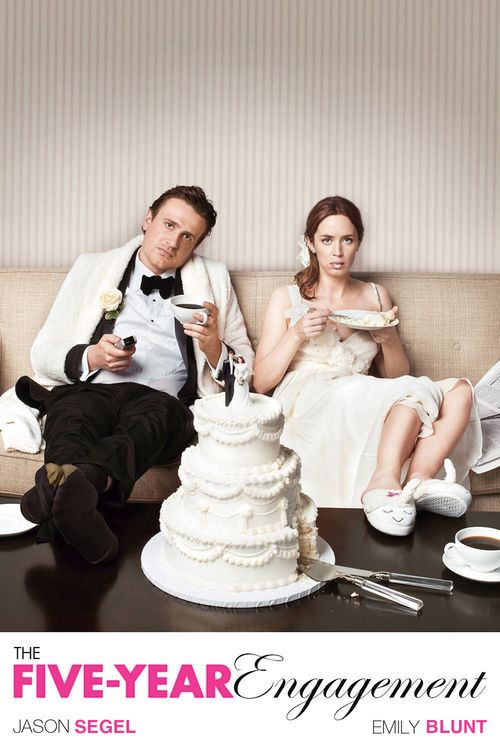 Watch->> The Five-Year Engagement 2012 Full - Movie Online